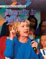 Diversity in politics