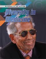 Diversity in medicine
