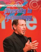 Diversity in technology