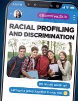 Racial profiling and discrimination