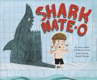 Shark Nate-O