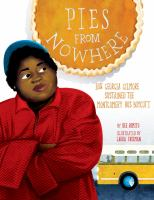 Pies from nowhere : how Georgia Gilmore sustained the Montgomery bus boycott
