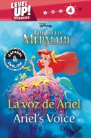 La voz de Ariel = by Stack, Stevie,