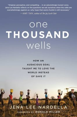 One thousand wells :