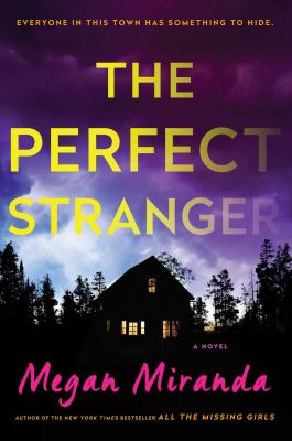 The perfect stranger :