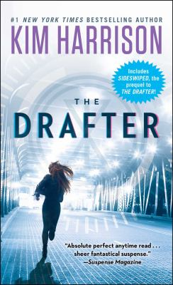 The drafter : a novel
