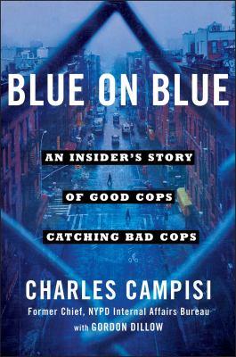 Blue on blue :