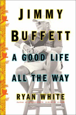 Jimmy Buffett :