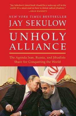 Unholy alliance :