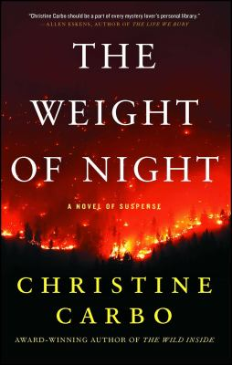 The weight of night :