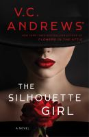 The silhouette girl by Andrews, V. C.