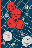 The last equation of Isaac Severy : a novel in clues