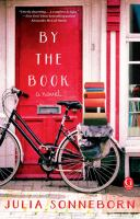 By the book : a novel