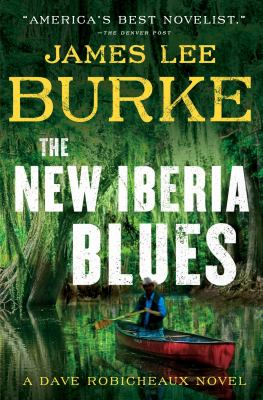 The New Iberia blues by Burke, James Lee,