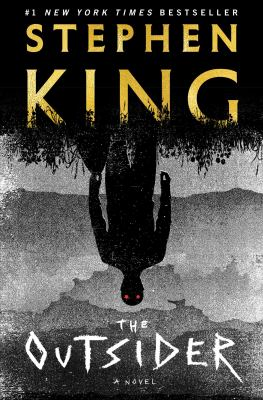 The outsider : by King, Stephen,