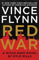 Vince Flynn: Red War