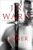 The sinner by Ward, J. R.,