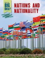 Nations and nationality