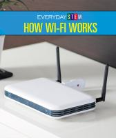 How Wi-Fi works