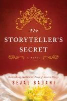 Storyteller's secret : a novel
