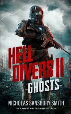 Hell divers. II, Ghosts