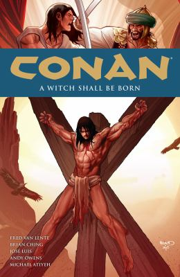 Conan.  [Volume 20], A witch shall be born