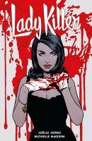 Lady killer. Vol. 2