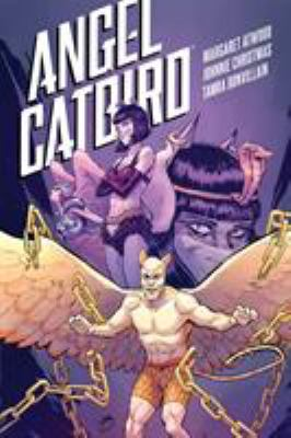 Angel Catbird.  Vol. 3, The Catbird roars