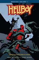 Hellboy omnibus. Volume 1, Seed of destruction
