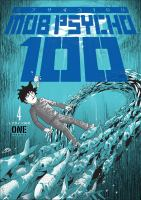 Mob psycho 100. Volume 4