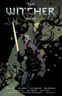 The Witcher omnibus. Vol. 01