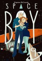 Stephen McCranie's Space Boy. Volume 9
