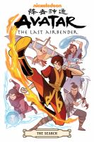 Avatar, the last airbender. The search