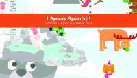 I speak Spanish! Spanish -- ages 3-5, pre-k to k