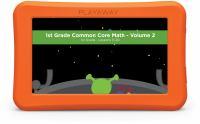 1st grade Common Core math. Volume 2, Lessons 11-20.