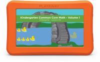 Kindergarten Common Core math. Volume 1, Lessons 1-10.