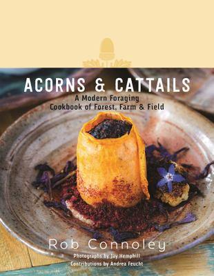 Acorns & cattails :