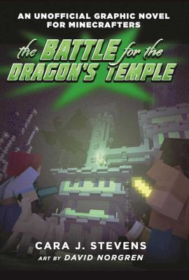 The battle for the dragon's temple :