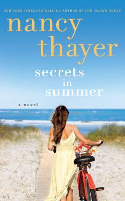 Secrets in summer a novel