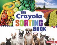 The Crayola sorting book