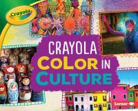 Crayola Color in Culture