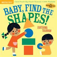 Baby, find the shapes!