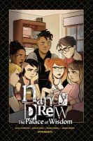 Nancy Drew - the Palace of Wisdom