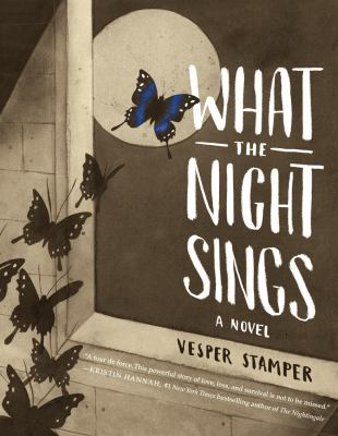 What the night sings : by Stamper, Vesper,