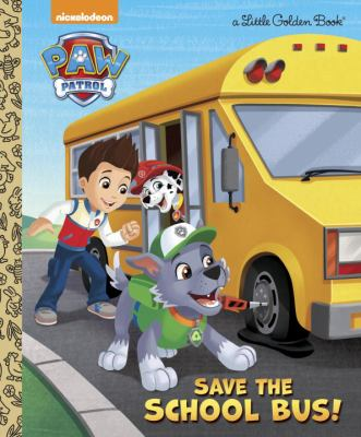 Save the school bus!