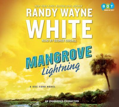 Mangrove lightning : a Doc Ford novel