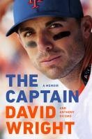 The captain : a memoir