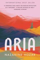Aria by Hozar, Nazanine,