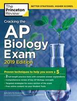 Cracking the AP biology exam. Premium