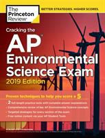 Cracking the AP. Environmental science exam 2019